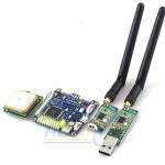 AIOP V2.0 UAV 433Mhz Autopilot GPS