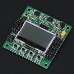 HobbyKing KK2.0 Multi-rotor LCD