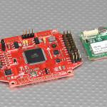 MultiWii PRO Flight Controller w MTK GPS Module