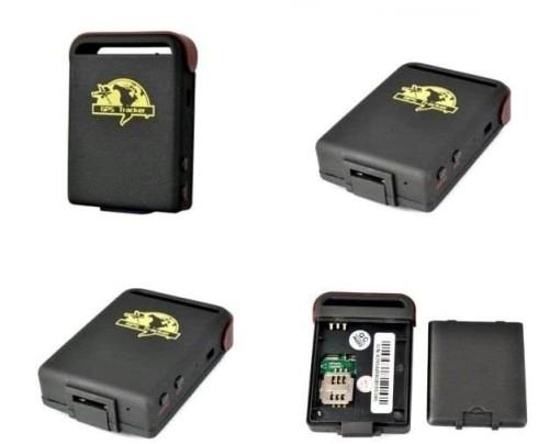 TK102B GPS tracker